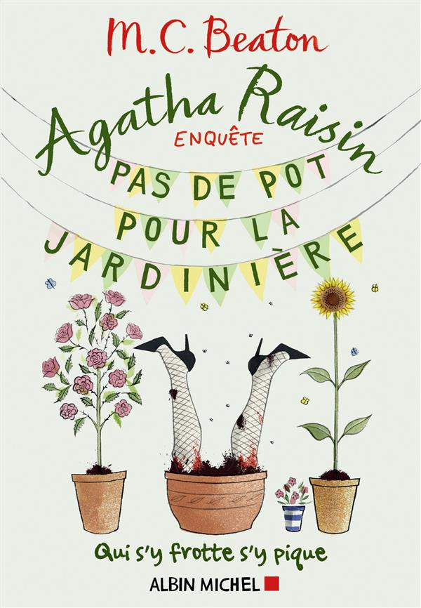 AGATHA RAISIN ENQUETE 3 -PAS D